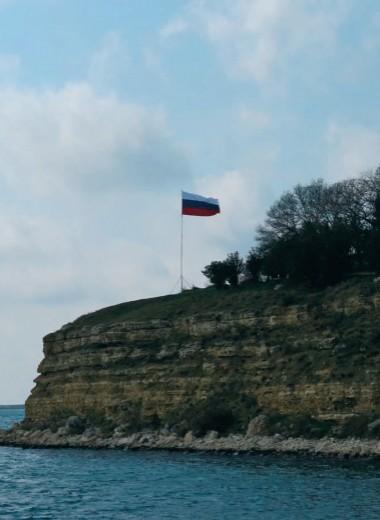 Крым. Точка невозврата. RU