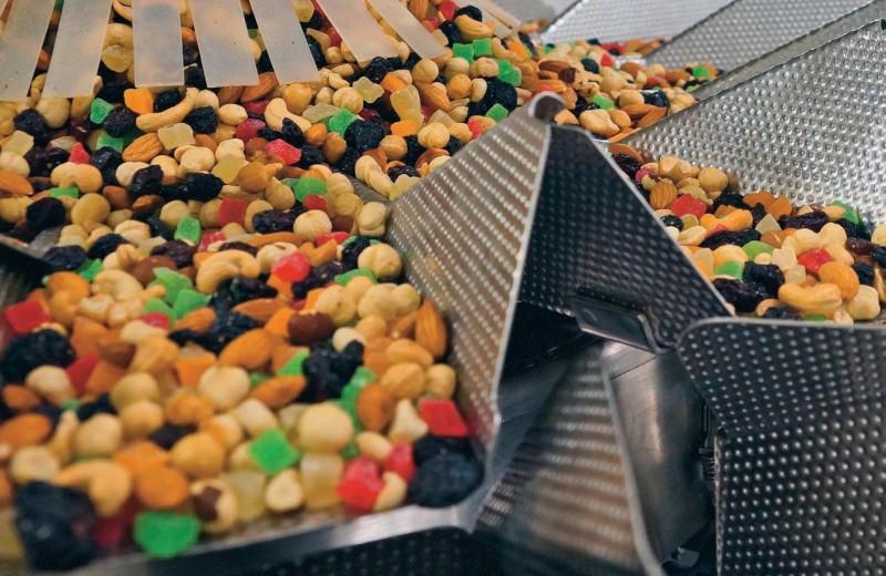 Борьба за место в продуктовой корзине