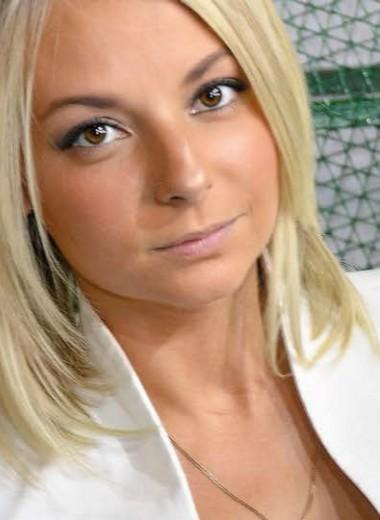 Дарья Сагалова: «Мечтаю просто выспаться»