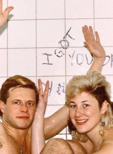Джоанна Стингрей: «Я боялась их жен»