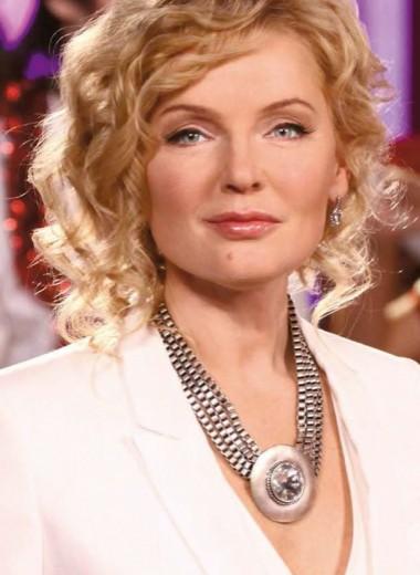 Лариса Вербицкая:«Не люблю, когда муж моет посуду»