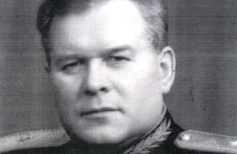 Василий Блохин: убийца-стахановец