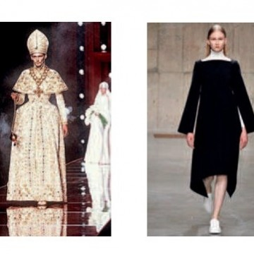 Культ — мода и религия