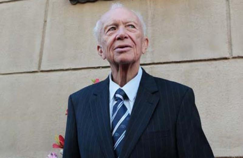 «Мой отец был первым в России лидером западного типа»