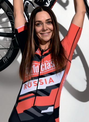 Виктория Шубина