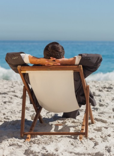 Рецепт Обломова: меньше работаешь — лучше живешь