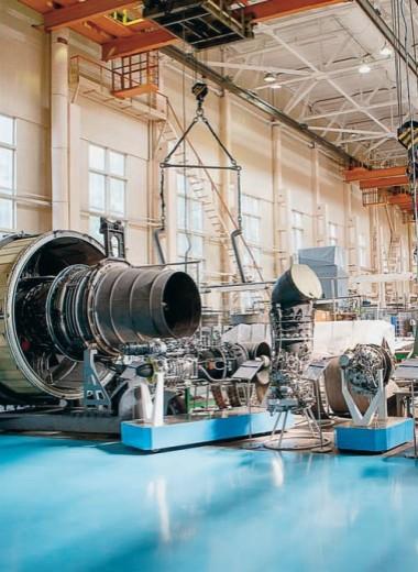Злая судьба украинских моторов