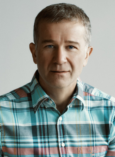 Олег Жеребцов