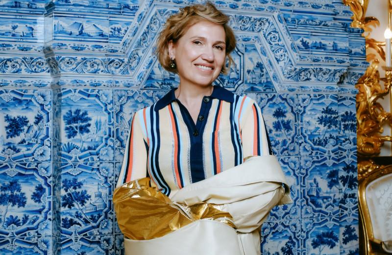 Елена Лашкова