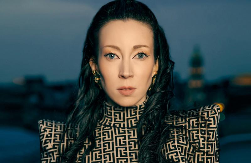 Виктория Терешкина