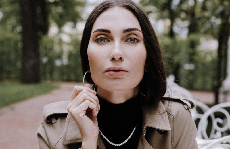 Мария Бразговская