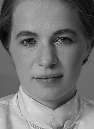 Дарья Панайотти