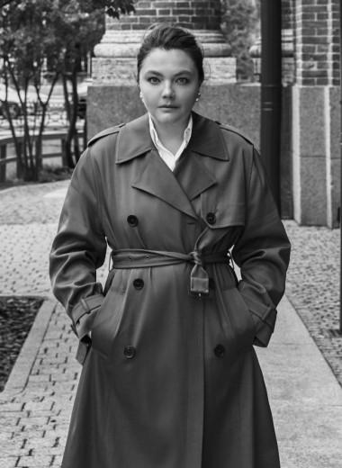 Роксана Шатуновская