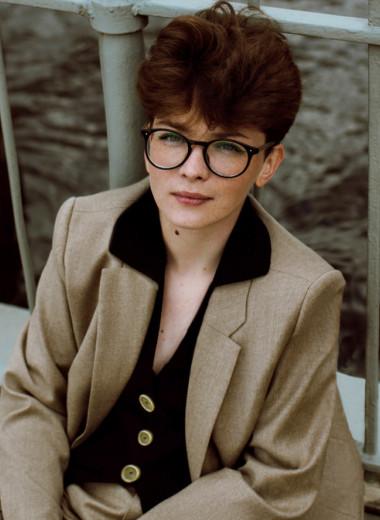 Маша Грекова