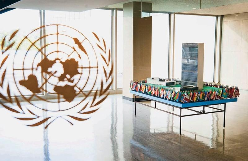 Нужно ли спасать ООН