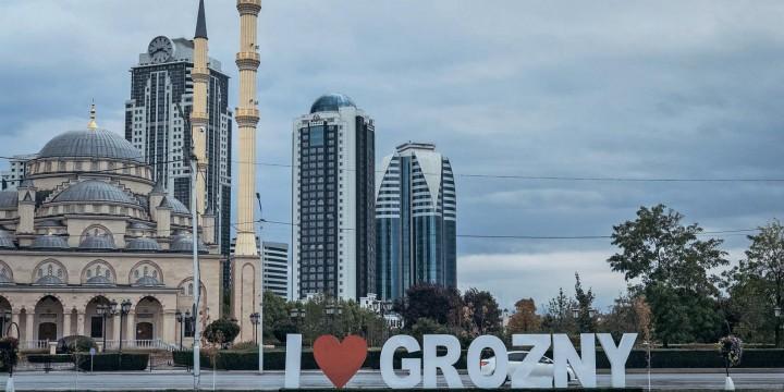 Сексуальная контрреволюция Кадырова