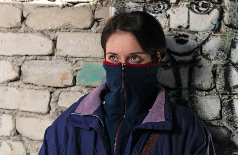 Северокавказская пленница
