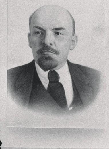 «Большевик каждую минуту застрелить может»