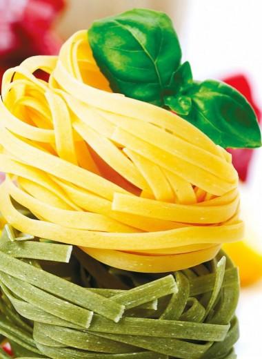 О, мамма миа! Итальянская кухня