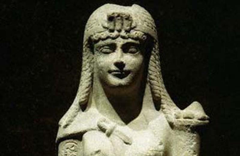 2090 лет назад... Римские легионы подавили восстание Спартака
