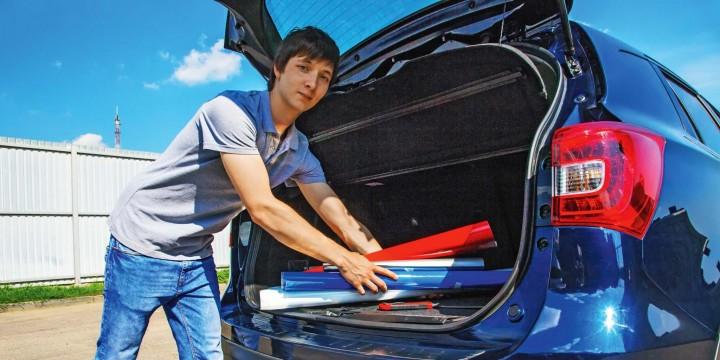 Suzuki SX4: яркая жизнь