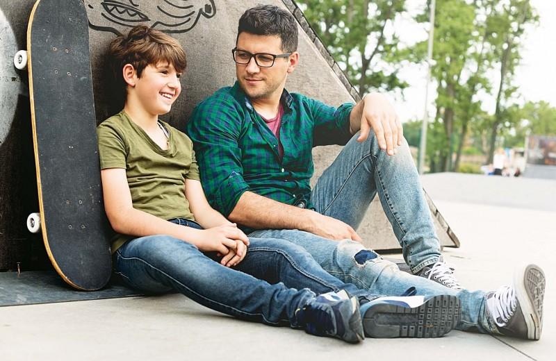 Пять советов родителям подростков