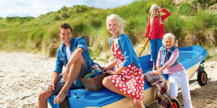5 главных правил хорошего отпуска