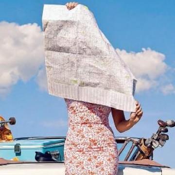 7 способов упростить жизнь в поездке