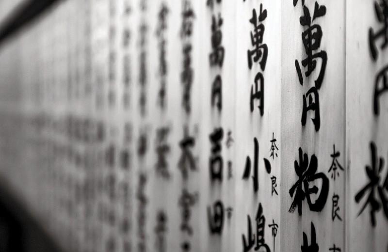 Знаки и смыслы Китая