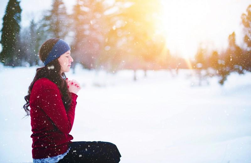 Правила Аюрведы, чтобы счастливо прожить зиму