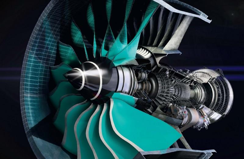 Пламенные моторы будущего