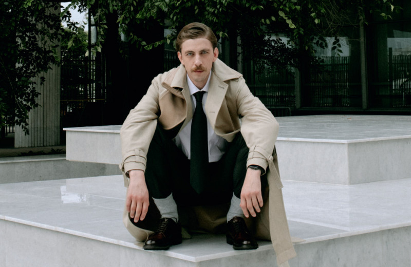 Александр Паль:«Я могу быть очень несговорчивым»