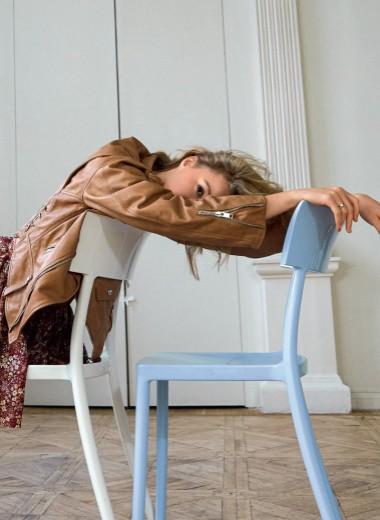Юлианна Караулова: «Я не хочу объяснять людям, как жить»