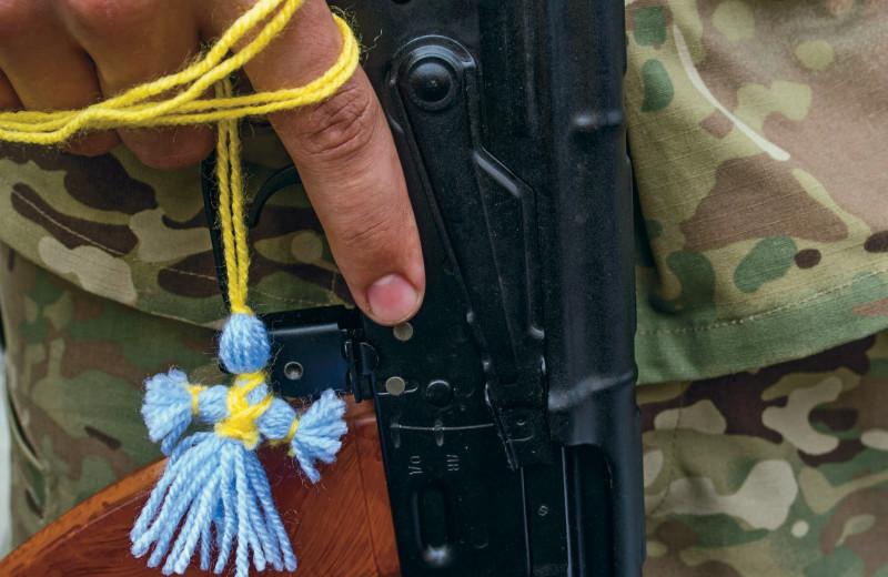 Оживить минского Франкенштейна: зачем Украине новая война