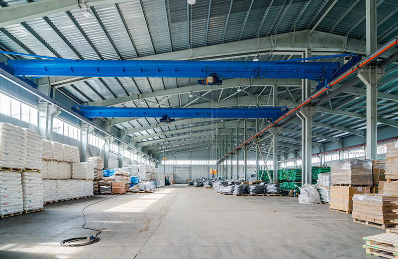 «Мы построили три тысячи складов»