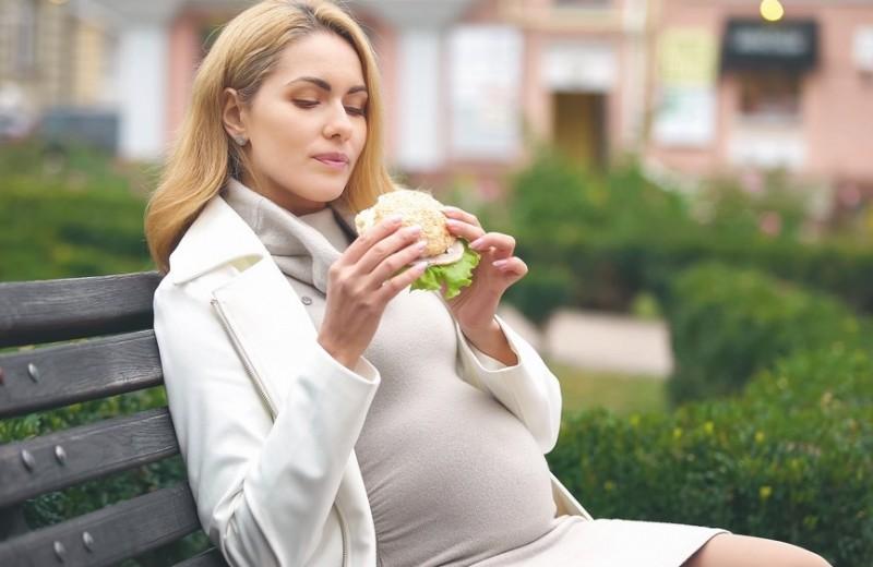 Ирина Мальцева: «Каждый съеденный вами гамбургер передаётся потомкам»