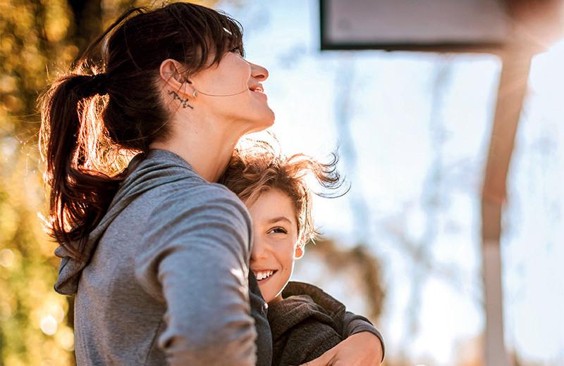 Как справляться с эмоциями,когда хочется накричать