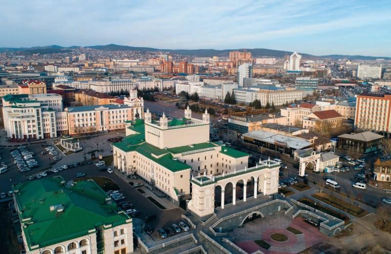 Улан-Удэ: национально-климатический капкан