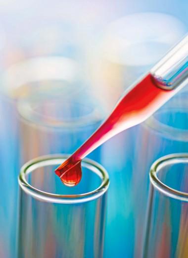 О чем расскажут анализы крови?