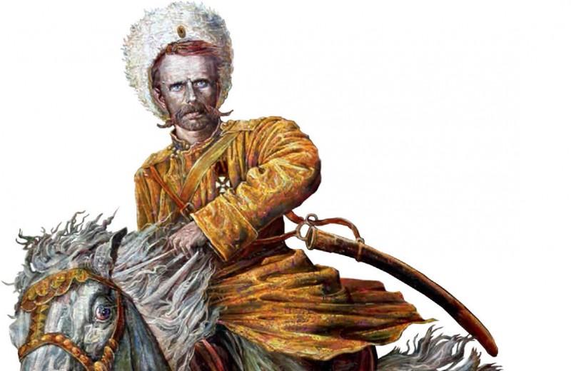 Барон Унгерн: авантюрист или идеалист?