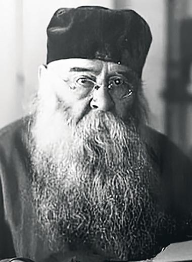 РПЦЗ и катакомбники: антисоветское православие