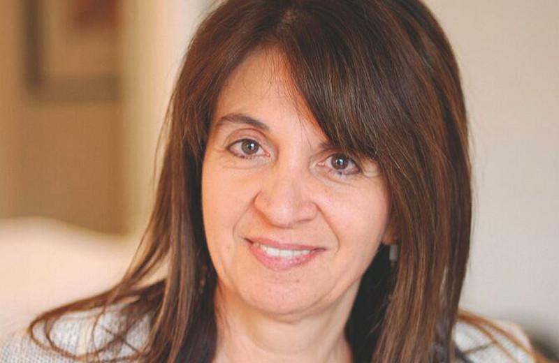 Анн-Франсуаза Шаперон: «Стресс перед экзаменами – хороший стресс!»