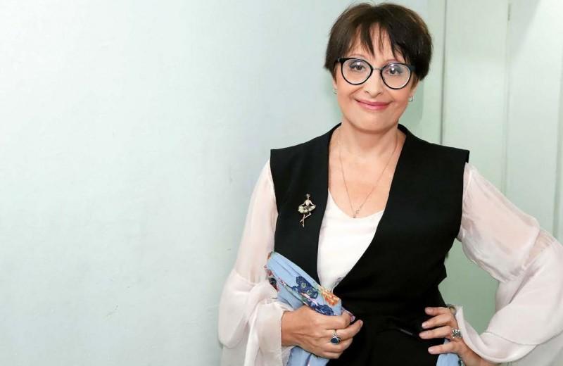 Светлана Рожкова: «Клара Новикова видела во мне врага»