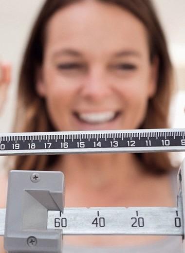 Жидкая соль против ожирения