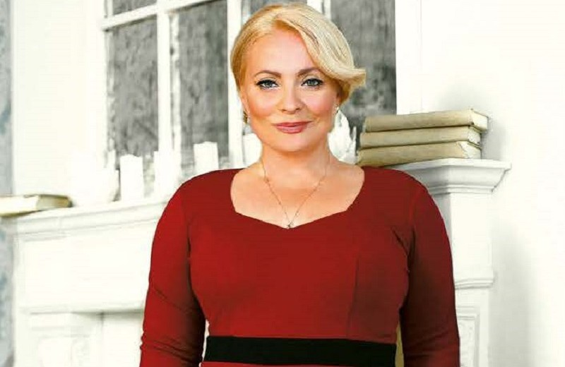 Светлана Пермякова: «Сама хожу на рынок за петрушкой»