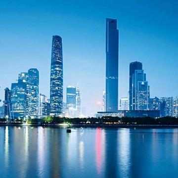 Самый большой мегаполис Земли