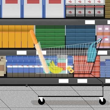 4.X5 Retail Group