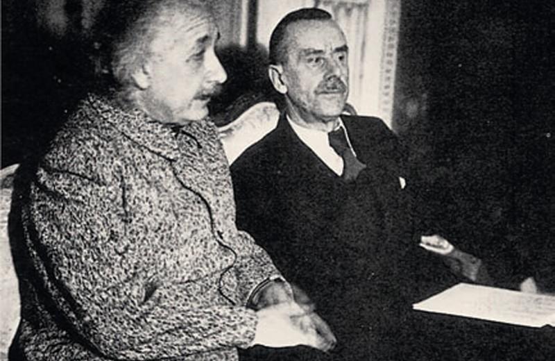 Эйнштейн против Бора. Квантовая механика