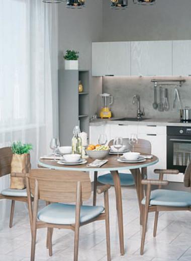 Кухня в виртуальном, корпоративном и прочих измерениях