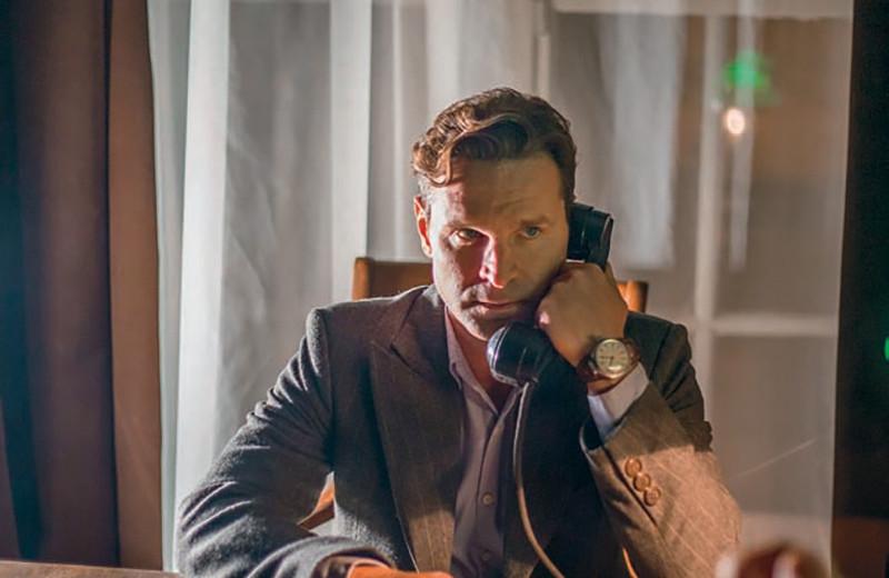 Игорь Копылов, режиссер сериала «Бомба»: «Это была другая война»